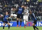 Allegri: «Juve e Inter sono da Scudetto»