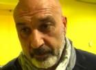 Pirozzi: «Mi candido da uomo libero»