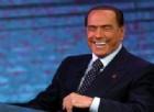 Berlusconi a ruota libera: «Vinco io, la sinistra ha perso per 25 anni e continuerà a perdere»