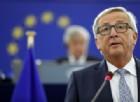 La Riforma dell'Eurozona di Juncker sancisce la nascita della «democrazia teleguidata»