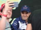 Felipe Massa ritirato, ma non troppo: ha già un nuovo lavoro nelle corse