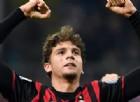 Milan: su Locatelli due squadre per gennaio