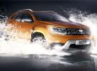 Arriva la nuova Dacia Duster: ancora più Suv e con tanta tecnologia
