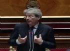 Gentiloni elenca i benefici del trattato con la Libia: «Nel 2017 80mila immigrati in meno in Italia»