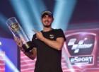 È romano il primo campione del mondo di MotoGP virtuale