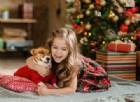 5 articoli natalizi che potrebbero essere pericolosi per il tuo bambino e il tuo cane