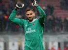 Silenzio, parla Gigio: «Sono tifoso del Milan e ho un sogno…»