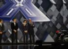 Il team Sky Vr46 svela le nuove livree alla finale di X Factor