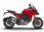 Sulla Ducati Multistrada arriva il motore Testastretta