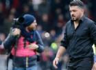 Verso Verona-Milan: Gattuso con un dubbio di formazione