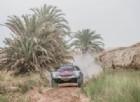 Dakar 2018: la campione Peugeot contro la sfidante Toyota