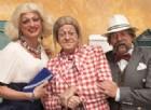 Al Teatro Verdi di Gorizia risate a non finire con il varietà dei Legnanesi