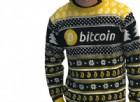 Se non puoi comprare bitcoin puoi permetterti di certo un maglione