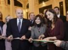 Cultura, Serracchiani: «Trieste e il mare sono una cosa sola»