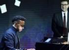 Hamilton ospite da Fazio: «Il mio futuro, i miei miti e... la musica»