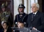 Mattarella e il suo elogio delle elezioni (e della nuova legge elettorale)