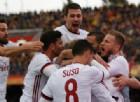 Milan: quel precedente che fa ben sperare per il derby di coppa