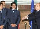 Milan: Berlusconi ordina, Gattuso esegue