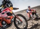 Ktm e la Dakar, un dominio lungo 17 anni