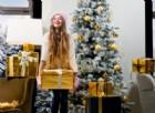 Natale, torna a crescere la voglia di moda