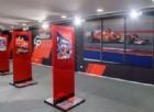 I GP diventano arte: la nuova mostra al Museo Ferrari