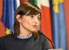 Debora Serracchiani sceglie Roma e saluta il Fvg