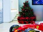 «Caro Babbo Natale...»: la letterina dei piloti di auto e moto
