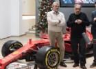 In Ferrari si lavora anche a Natale: ecco su cosa