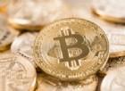 Bitcoin mania: produttore di cannabis vola a Wall Street