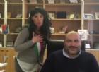 Mussolini imita Raggi: «Spelacchio ucciso da giunte Alemanno-Marino»