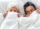 Gli anziani dormono male? Potrebbero anche perdere la memoria
