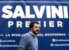 «I terroni mai con Salvini»: attivisti della Lega aggrediti a Castellammare