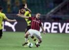 Milan: Josè Mauri riparte dalla serie B