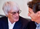 Ecclestone avverte: «La Ferrari può vivere senza la F1»