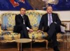 Erdogan, la visita a Parigi e i nodi da sciogliere con la Germania