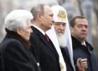 Russia, il patriarca Kirill: «Putin ha fermato il genocidio dei cristiani in Siria»