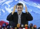 Iran, arrestato l'ex presidente Ahmadinejad