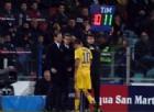 Dybala tiene in ansia la Juve: già ipotizzati possibili tempi di recupero