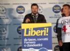 Salvini: L'abolizione della Legge Fornero si «copre» facendo lavorare i giovani