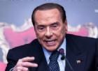Ecco il nuovo simbolo Forza Italia