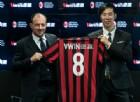 Sponsor Milan, arrivano buone notizie dalla Cina