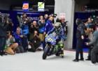 Brivio: «Perché Valentino Rossi resta un modello per i giovani»