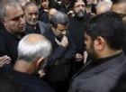 L'Iran scompare dai telegiornali: a capo della rivolta c'erano i fanatici religiosi di Ahmadinejad