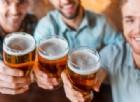 Le zanzare amano particolarmente chi beve birra e alcolici