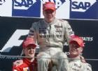 Hakkinen al Diario Motori: «La Ferrari? È speciale. E per Schumi sono triste»