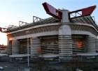 Nuovo stadio: ultimatum al Milan del sindaco Sala, la risposta del club