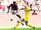 Milan-Udinese: possibile altro scambio in vista