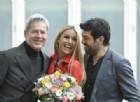 Sanremo 2018, Baglioni punta su Michelle Hunziker e Pierfrancesco Favino e ritorna alle origini