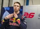 Rossa russa: alla Ferrari arriva un nuovo pilota... che viene dal freddo