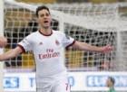Milan: Cannavaro ci riprova per Kalinic